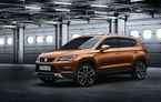 Seat bifează încă un record: 238.500 de mașini vândute în primele 5 luni, cea mai bună perioadă din istoria companiei
