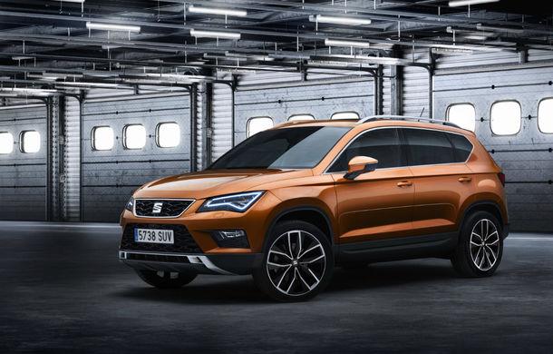 Seat bifează încă un record: 238.500 de mașini vândute în primele 5 luni, cea mai bună perioadă din istoria companiei - Poza 1