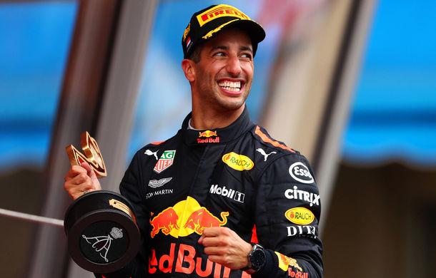 """Ricciardo speră să scape de penalizarea pe grilă din Canada: """"Voi încerca să câștig"""" - Poza 1"""