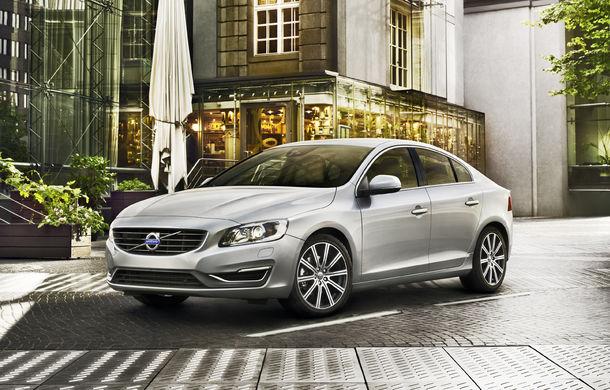 """Volvo va lipsi la Salonul Auto de la Geneva din 2019: """"Astfel de evenimente trebuie să evolueze și poate ne vom întoarce cândva"""" - Poza 1"""