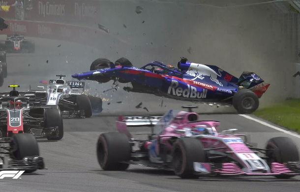 Vettel a câștigat cursa de la Montreal și a devenit liderul clasamentului! Bottas și Verstappen au urcat pe podium - Poza 2