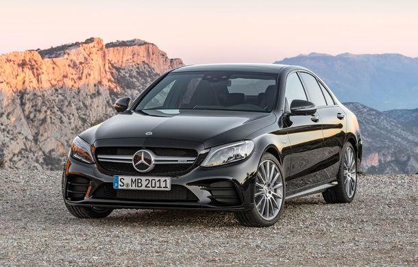 """Presa germană: """"Autoritățile au găsit cinci dispozitive de trucare a emisiilor la motoarele Mercedes"""" - Poza 1"""