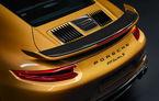 Noua generație Porsche 911 debutează în noiembrie: tehnologii noi și motoare mai puternice