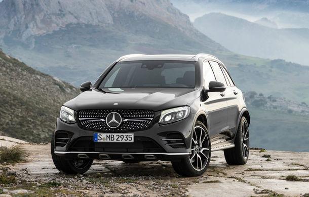 Vânzări premium în primele cinci luni: Mercedes-Benz s-a apropiat de un milion de unități, în timp ce BMW s-a distanțat considerabil de Audi - Poza 1