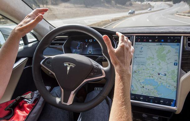 """Britanicii avertizează: """"Mașinile complet autonome nu vor fi disponibile încă mulți ani de acum înainte"""" - Poza 1"""