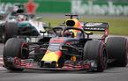 """Red Bull, tentată să folosească motoare Honda din 2019? """"Au câștigat trei zecimi de secundă în Canada"""""""