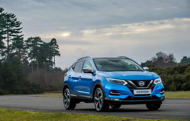 Nissan ar putea introduce sistemul cu range extender ePower în Europa: testele arată o scădere a emisiilor cu 15% față de diesel - Poza 1
