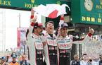 Fernando Alonso câștigă cu Toyota cursa de 24 de ore de la Le Mans 2018