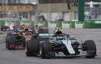 """Bottas avertizează că Mercedes nu este favorită în Franța: """"Trebuie să îmbunătățim monopostul"""""""