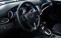 Test de anduranţă cu Opel Astra