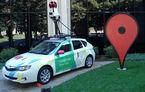 Mașinile Google Street View se întorc în România: vehiculele vor actualiza imaginile din Google Maps timp de două luni