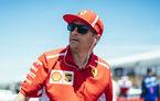 """Raikkonen nu este entuziasmat de revenirea Franței în Formula 1: """"Depășirile ar putea fi dificile"""""""