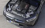 O nouă versiune în gama Mercedes-Benz Clasa C: nemții au înregistrat denumirea C 53