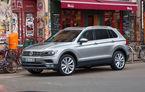 Europa este oficial o piață de SUV-uri: 34% cotă de piață pe continent