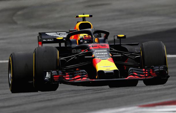 Verstappen a câștigat cursa din Austria! Raikkonen și Vettel pe podium, Hamilton, Bottas și Ricciardo au abandonat - Poza 1