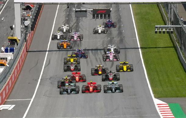 Verstappen a câștigat cursa din Austria! Raikkonen și Vettel pe podium, Hamilton, Bottas și Ricciardo au abandonat - Poza 2