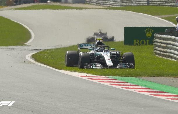 Verstappen a câștigat cursa din Austria! Raikkonen și Vettel pe podium, Hamilton, Bottas și Ricciardo au abandonat - Poza 3
