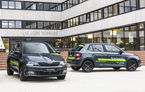 Skoda sprijină dezvoltarea unui serviciu de car-sharing în Praga: cehii oferă 15 unități Fabia pentru transport rapid în oraș