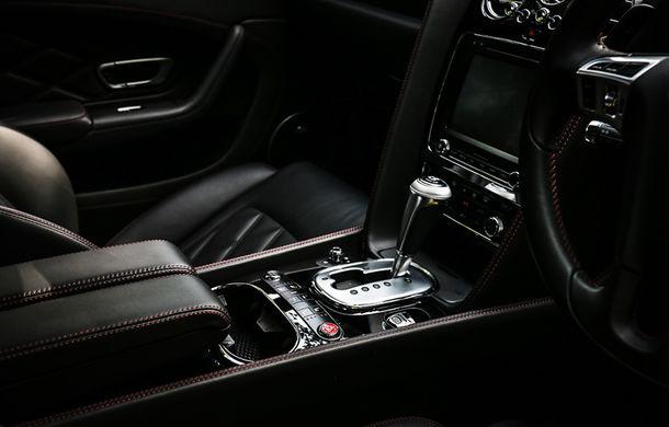 Un exemplar Bentley Continental GT Speed deținut de Sir Elton John va fi scos la licitație: specialiștii spun că modelul va fi vândut pentru cel puțin 79.000 de euro - Poza 5