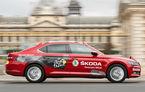 Skoda, partener al Tour de France 2018: cehii sponsorizează cea mai importantă competiție de ciclism din lume de 15 ani