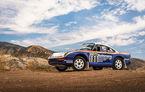 Un Porsche 959 care a concurat în Paris - Dakar 1985 va fi scos la licitație: specialiștii se așteaptă să fie vândut cu peste 2.5 milioane de euro