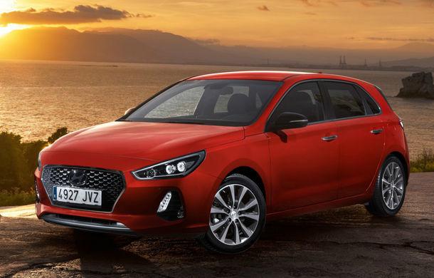 """Hyundai neagă zvonurile despre cumpărarea Grupului Fiat-Chrysler: """"Nu au la bază niciun fundament"""" - Poza 1"""