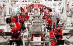 """Tesla, acuzată că a renunțat la un test pentru frâne pentru a crește producția lui Model 3: testul este """"critic"""" pentru verificarea finală a mașinilor"""