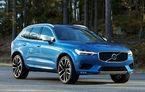 Volvo bifează un record istoric al vânzărilor pe primele 6 luni: XC60 rămâne cel mai căutat model din gama suedezilor