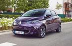 Renault va lansa un serviciu de car-sharing în Paris: flotă de până la 2000 de mașini electrice începând din septembrie