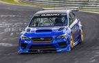 Subaru vrea să stabilească primul record mondial pentru sedanuri pe Transfăgărășan: un WRX STI va fi pus la încercare între 9-11 iulie