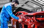 BMW a început producția noului Seria 8 Coupe: modelul constructorului bavarez este asamblat în cadrul fabricii din Dingolfing, Germania