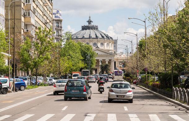 Proiect inedit pentru București: un weekend pe an fără mașini. Încălcarea interdicției, sancționată cu amendă de până la 2000 lei - Poza 1