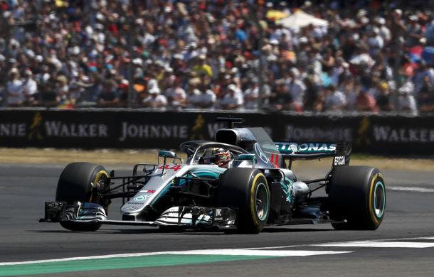 """Mercedes acuză Ferrari de """"acte premeditate sau incompetență"""" după accidentele din ultimele curse: """"Tacticile lor sunt interesante"""" - Poza 1"""