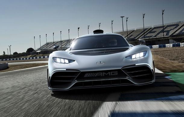 Mercedes-AMG ar putea lansa un rival pentru Porsche 718 Cayman: sportiva ar urma să aibă un motor de circa 400 de cai putere - Poza 1