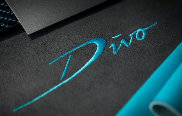 Bugatti anunță lansarea unui nou hypercar: Divo va fi produs în numai 40 de unități și va costa 5 milioane de euro - Poza 1