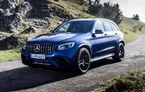 Vânzări premium în prima jumătate a anului: Mercedes conduce detașat, Audi reduce diferența față de BMW