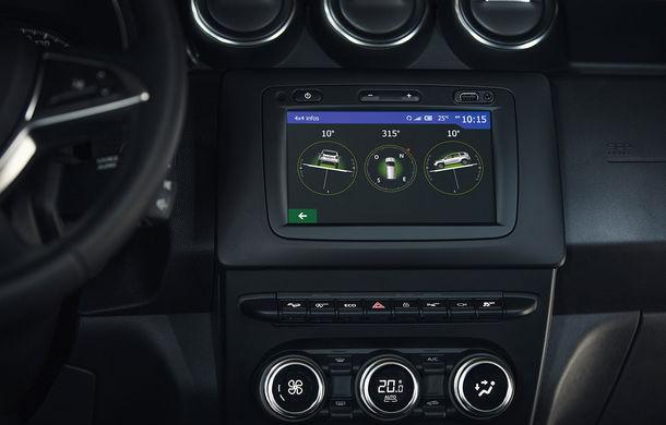 În pas cu tehnologia: sistemul multimedia Android Auto va fi disponibil în curând pe mașinile Dacia - Poza 1
