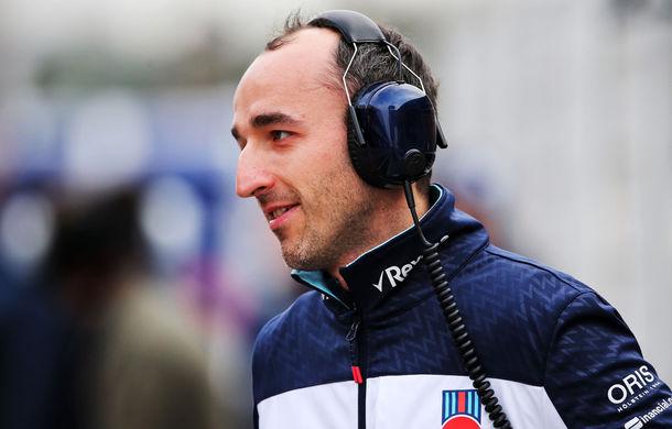 """Kubica dezvăluie că semnase un contract cu Ferrari înainte de accidentul din raliuri: """"Am fost foarte aproape să concurez pentru Scuderia"""" - Poza 1"""