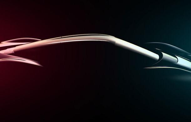 Pininfarina vrea să lanseze 4 modele noi între 2020 și 2025: hypercar-ul PF0 ar putea fi urmat de un crossover electric - Poza 1