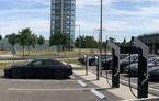 Porsche lansează stații care încarcă bateria mașinilor electrice în numai 20 de minute: Taycan va fi primul model compatibil