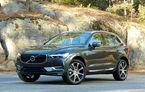 Războiul taxelor vamale: Volvo va muta producția lui XC60 pentru SUA, din China în Europa