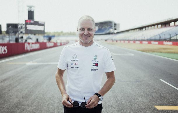 """Bottas rămâne la Mercedes și în sezonul 2019. """"Există opțiune de prelungire și pentru 2020"""" - Poza 1"""