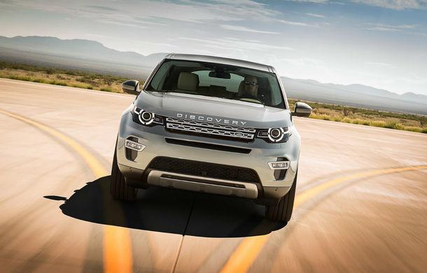 Land Rover a înregistrat numele Road Rover: constructorul ar putea lansa un model electric - Poza 1