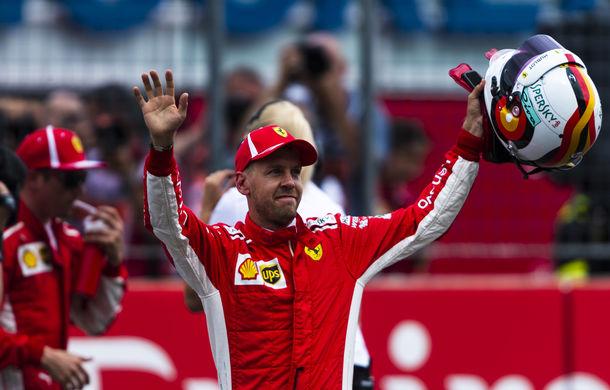 Avancronica Marelui Premiu al Ungariei: Vettel caută revanșa după dezamăgirea din Germania - Poza 1