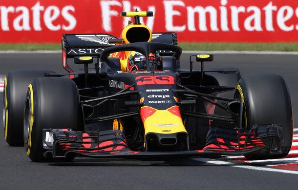 """Red Bull acuză Renault de lipsă de profesionalism după defecțiunile tehnice din Ungaria. Francezii reacționează: """"Nu-l mai ascultăm pe Horner din 2015"""" - Poza 1"""