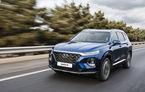 Noua generație Hyundai Santa Fe, disponibilă în România: start de la 53.200 de euro. Promoție de lansare de la 46.600 de euro