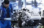 BMW a început producția motoarelor V8 pentru noul Seria 8 Coupe: cel mai puternic V8 din istoria BMW este asamblat la Munchen