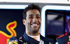 """Ricciardo a semnat un contract pe două sezoane cu Renault: """"A fost una dintre cele mai grele decizii din cariera mea"""""""