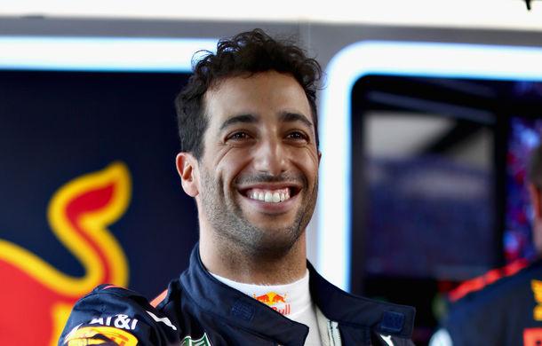 """Ricciardo a semnat un contract pe două sezoane cu Renault: """"A fost una dintre cele mai grele decizii din cariera mea"""" - Poza 1"""