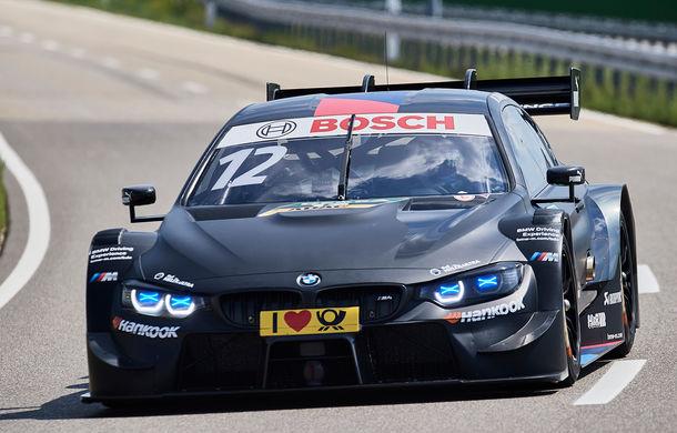 Sebastien Ogier și Alessandro Zanardi în DTM: invitați speciali în cursele de la Misano și Spielberg - Poza 10